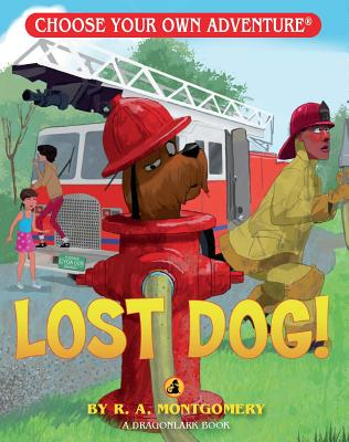 Lost Dog! By Montgomery, R. A.